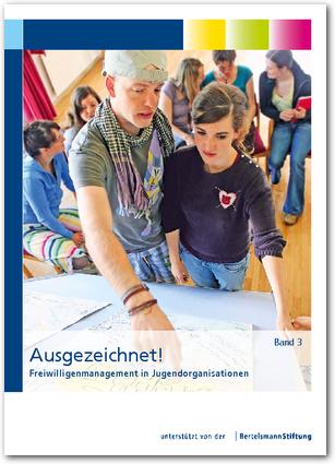 Freiwilligenmanagement in Jugendorganisationen
