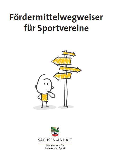 Fördermittelwegweiser für Sportvereine