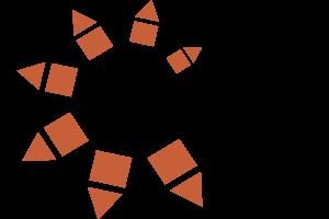 Logo der LAG BEK