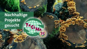 TASIMA-Preis 2021: Nachhaltige Projekte gesucht!